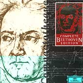 Complete Beethoven Edition - Compactotheque Sampler