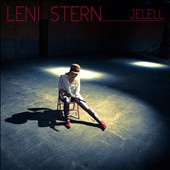 Leni Stern: Jellel (Take It) [Digipak]