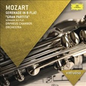 Mozart: Serenade in B flat