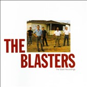 The Blasters: The Slash Recordings