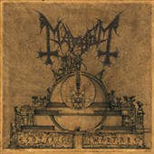 Mayhem (Metal): Esoteric Warfare [Digipak]