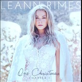 LeAnn Rimes: One Christmas: Chapter One *