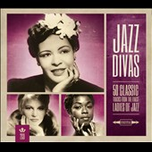 Various Artists: Jazz Divas