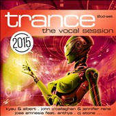 Various Artists: Trance: The Vocal Session 2015