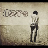 Various Artists: The  Many Faces of the Doors [Digipak]