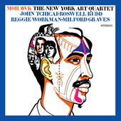 New York Art Quartet: Mohawk