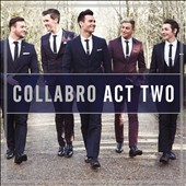 Collabro: Act Two