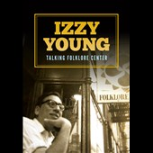Izzy Young: Talking Folklore Center