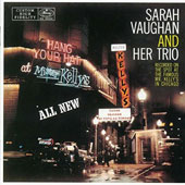 Sarah Vaughan: At Mister Kelly's