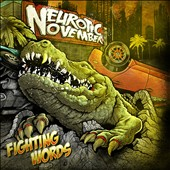Neurotic November: Fighting Words