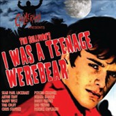 Original Soundtrack: Chillerama: I Was a Teenage Werebear