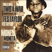 Two 4 War: Moneta