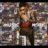 Various Artists: Music My Way [Digipak]