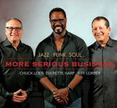 Jazz Funk Soul: More Serious Business *