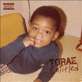 Torae/Torae Carr: Entitled [PA] [Digipak]