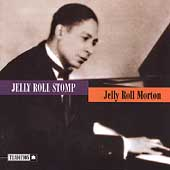 Jelly Roll Morton: Jelly Roll Stomp
