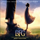 Original Soundtrack: The  BFG [Original Soundtrack] [7/1]