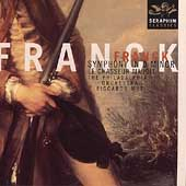 Franck: Symphony in D minor, etc / Muti, Philadelphia