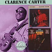 Clarence Carter: Patches/The Dynamic Clarence Carter