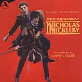 Original Soundtrack: Nicholas Nickleby [Jay]