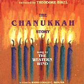 Western Wind (Vocal Ens.): Chanukkah Story