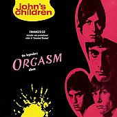 John's Children: Legendary Orgasm Album [Limited]