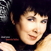Bonnie Koloc: Visual Voice