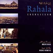 Hossam Shaker: Rahala 