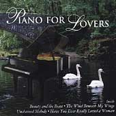 Various Artists: Piano for Lovers [Single Disc]