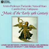 Music of the Early 19th Century / Thelander, Post