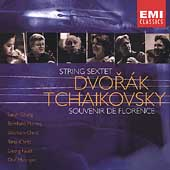 Dvorak, Tchaikovsky: String Sextets / Chang, Hartog, Christ