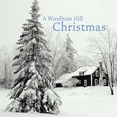 Various Artists: A Windham Hill Christmas