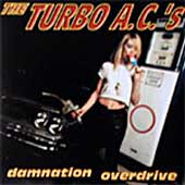 The Turbo A.C.'s: Damnation Overdrive