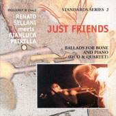 Renato Sellani: Just Friends