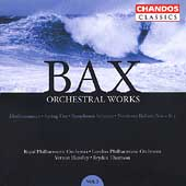 Classics - Bax: Orchestral Works Vol 2 / Thomson, et al