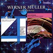 Werner Müller: Percussion in the Sky/Wild Strings