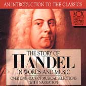 The Story Of Handel