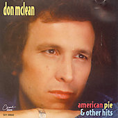 Don McLean: American Pie & Other Hits