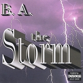 B.A.: The Storm