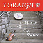 Toraigh: Tripping Up the Stairs
