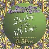 Nan Bostick: Dualing at the McCoys