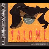 Eterna - Strauss: Salome / Otmar Suitner, et al