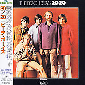 The Beach Boys: 20/20 [2 Bonus Tracks] [Remaster]