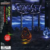 Celesty: Legacy of Hate [Japan Bonus Track]