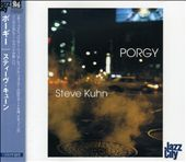Steve Kuhn (Piano): Porgy [Japan CD]