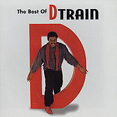 D Train: The Best of D Train [Unidisc]