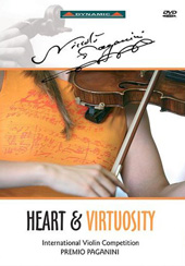 Heart and Virtuosity /