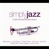 Various Artists: Simply Jazz