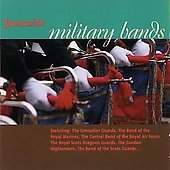 Various Artists: Favourite Military Bands [EMI]