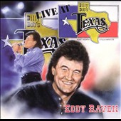 Eddy Raven: Live at Billy Bob's Texas